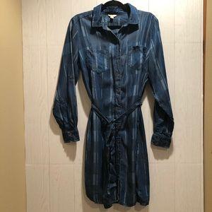 Cato Denim style dress